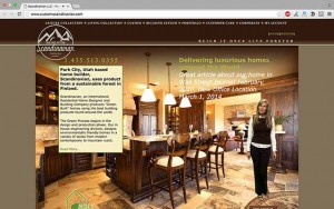 Scandinavian, LLC – Old Website