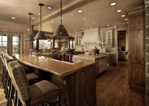 Wolf Creek Ranch – Kitchen 2